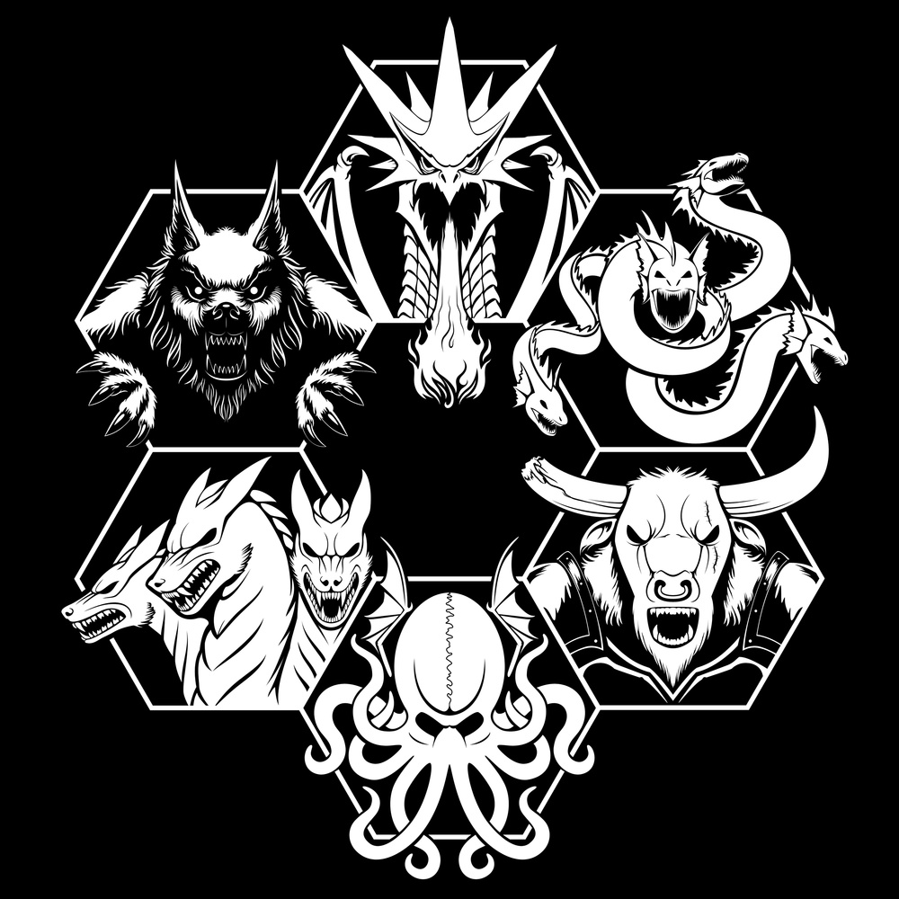 Lethality Guild Icons