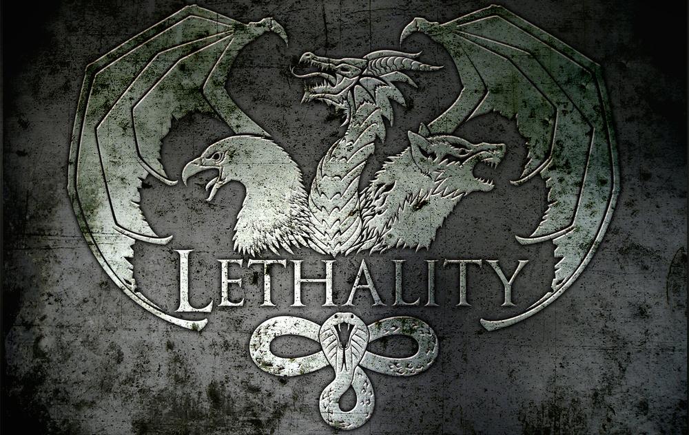 Lethality Guild Logo