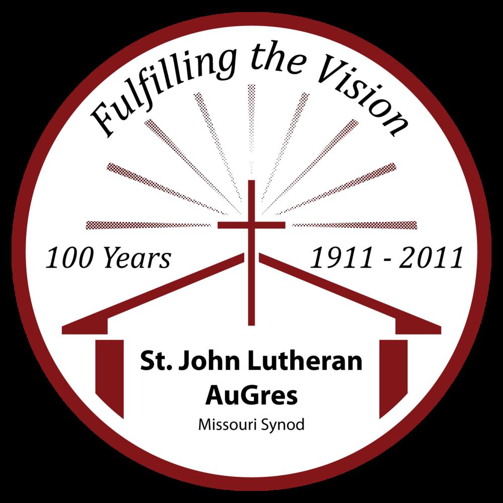 St. John Lutheran Church Logo