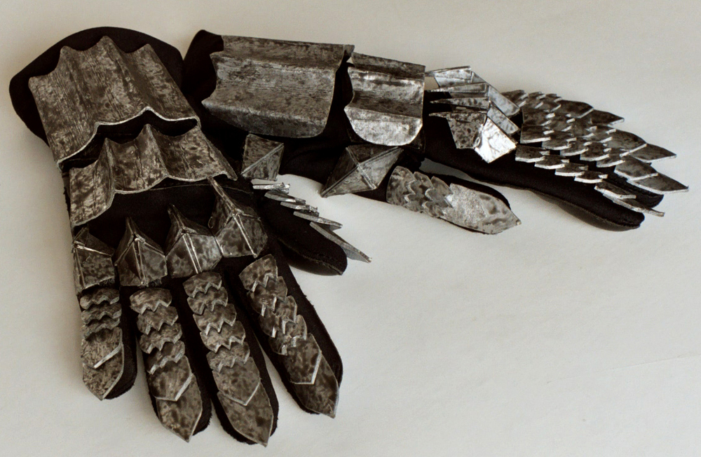 Gauntlets of the Witch-king