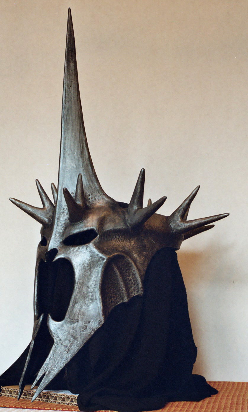 Helm of the Witch-king