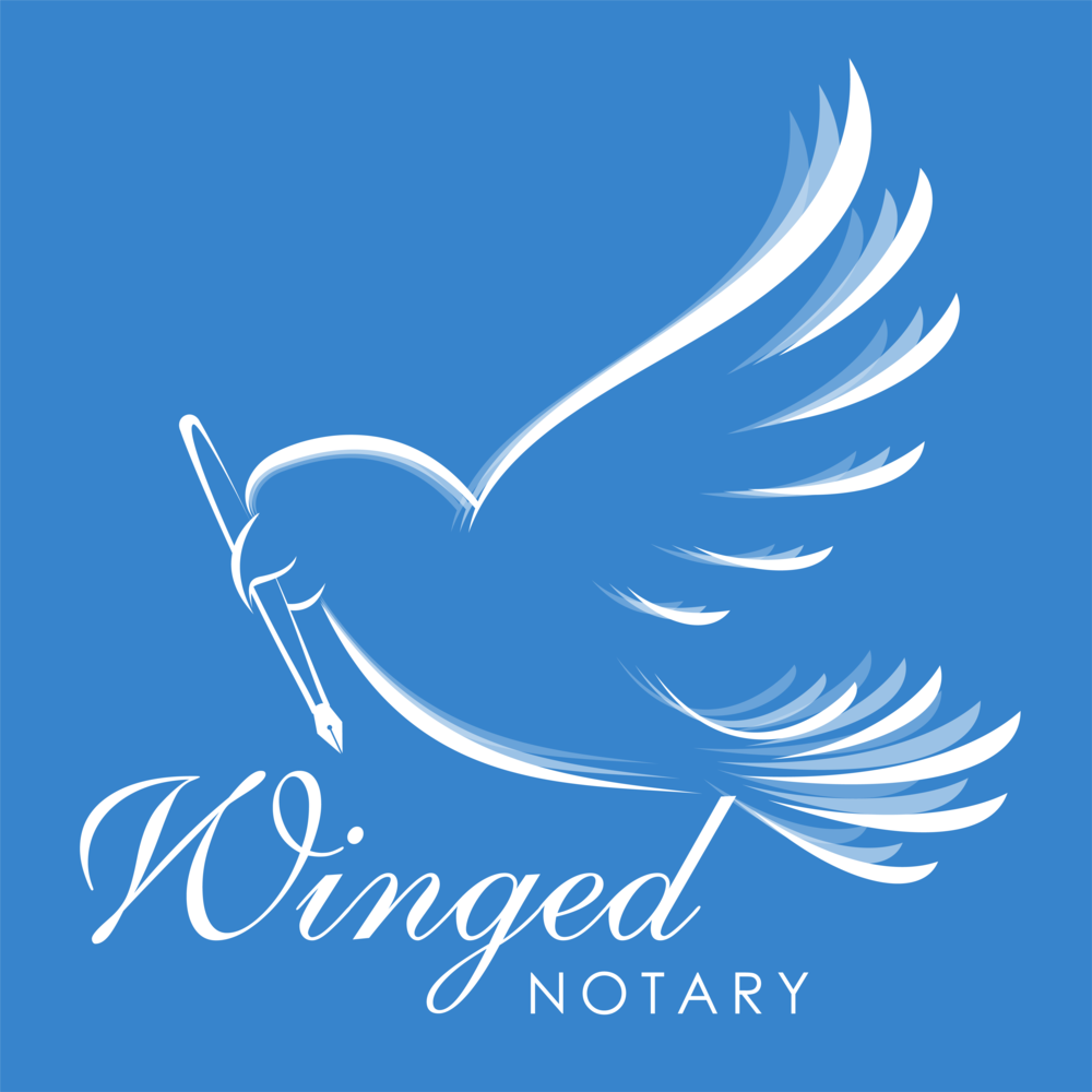 Winged-Notary-FINAL_Master Inverse (White on Blue).png