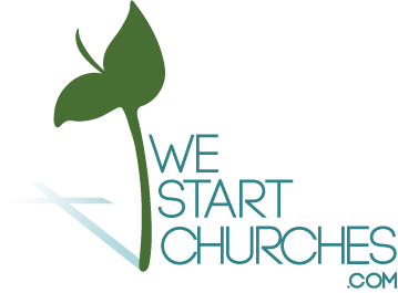 We Start Churches