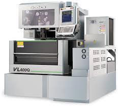 SODICK VL400Q CNC WIRE EDM
