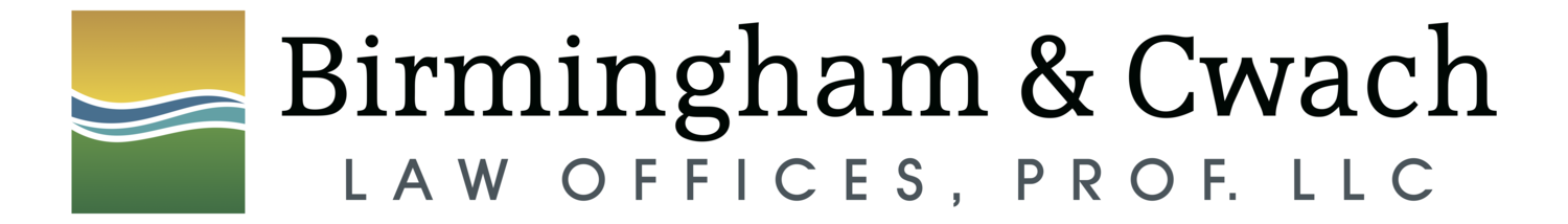 Birmingham & Cwach Law Office, Prof. LLC