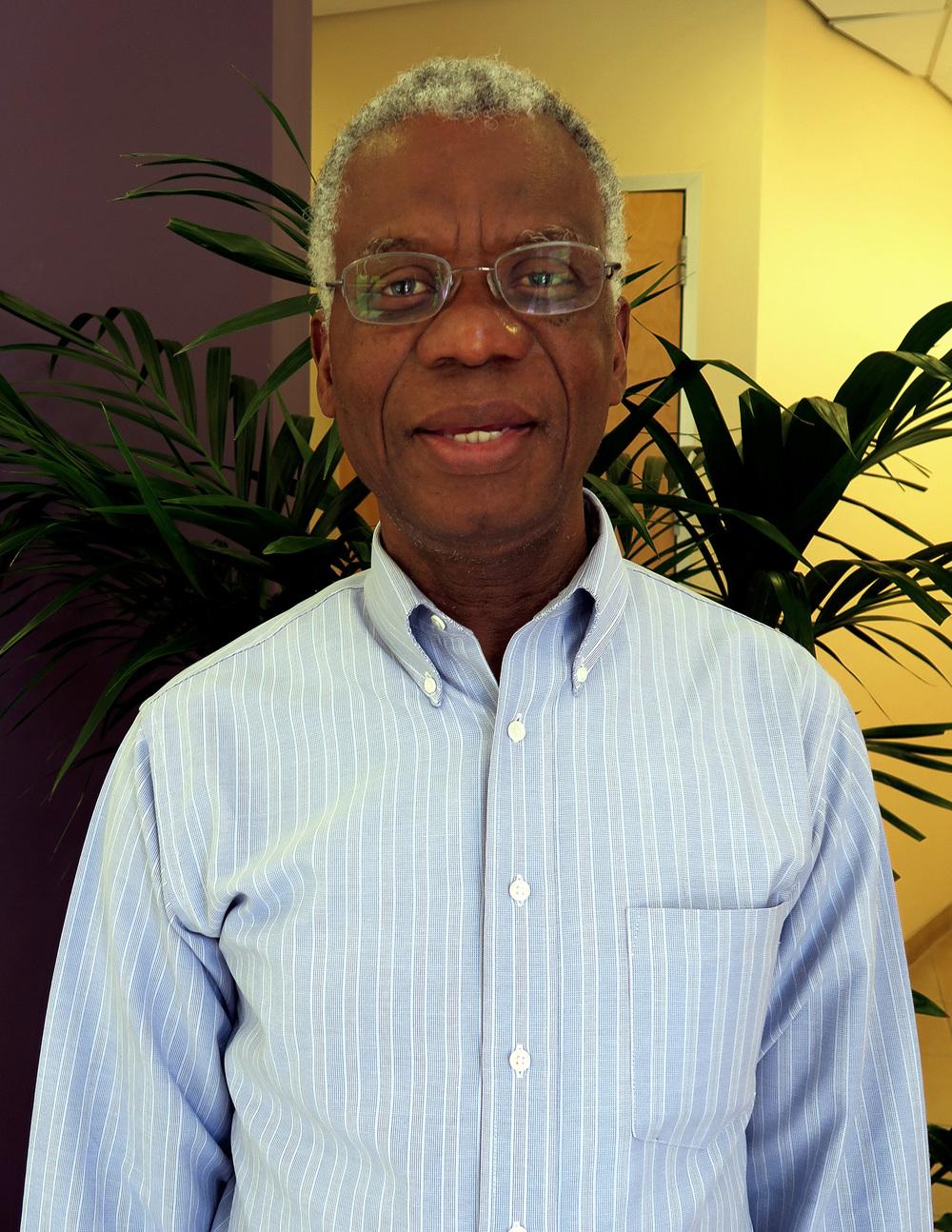 Dr. Hezekiah Chinwah, MD
