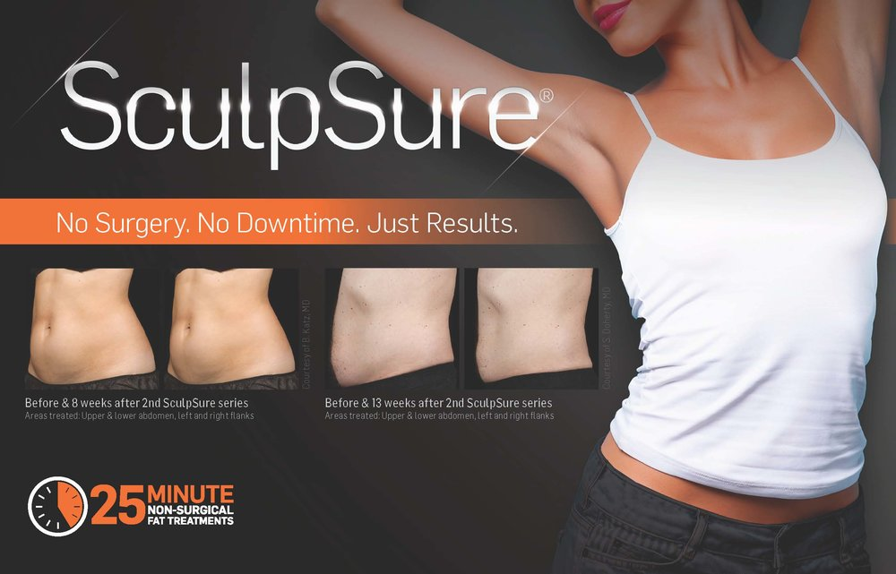 Achieving a slimmer, more sculpted appearance is possible.  - Call IPC at 480.776.0626 to schedule a consultation and learn more about your customized SculpSure treatment.