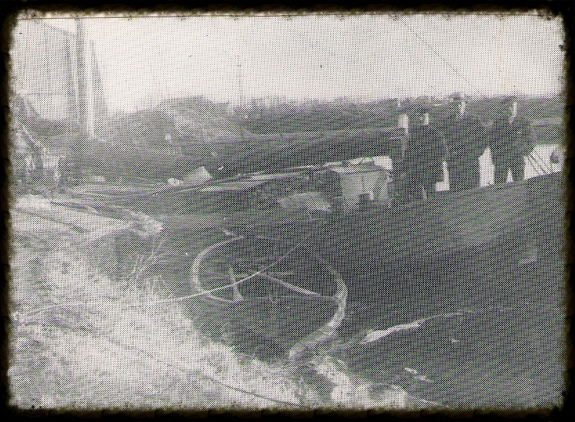 dANKBAARHEID ROND 1923