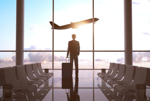 San Diego Workers' Compensation Lawyer Travel.