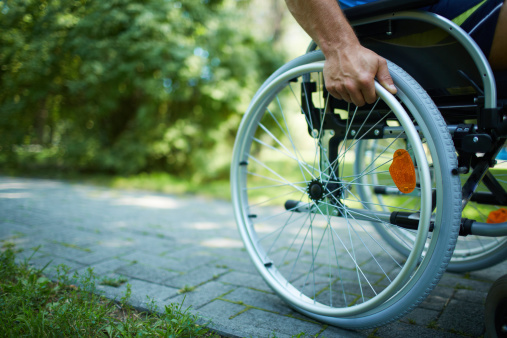Permanent Disability in San Diego, California