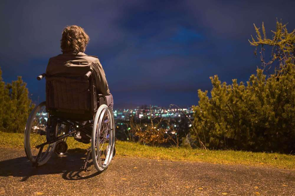 Workers Compensation & Disability Benefits in San Diego.