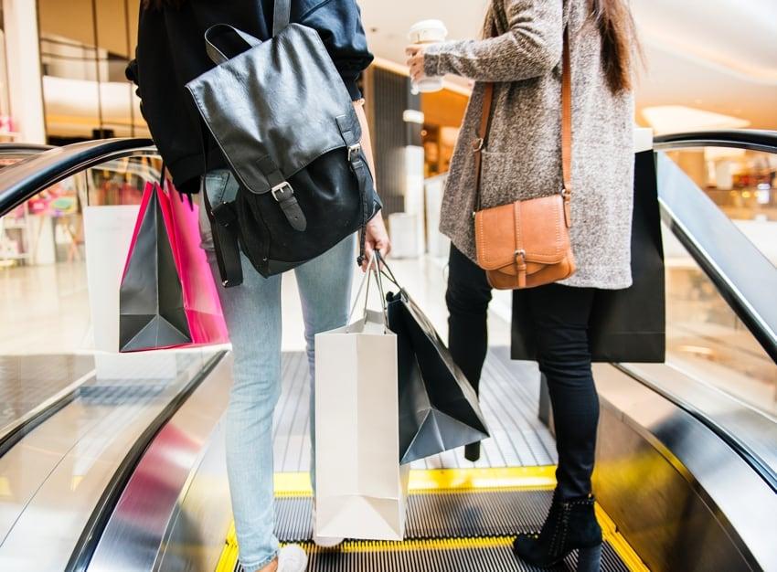Retail Worker injuries