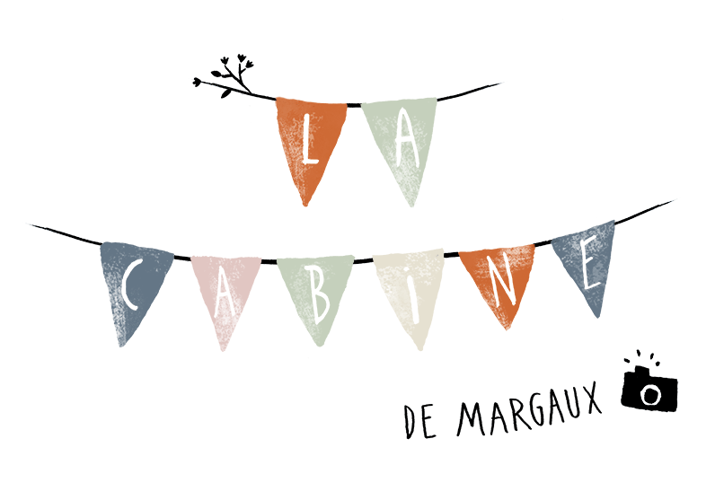 La Cabine de Margaux — Happy event & wedding photographer in London — Photographe de mariage & d'événements heureux à Lille