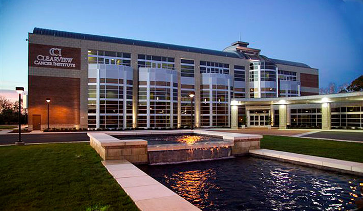 CLEARVIEW CANCER CENTER   Huntsville, AL