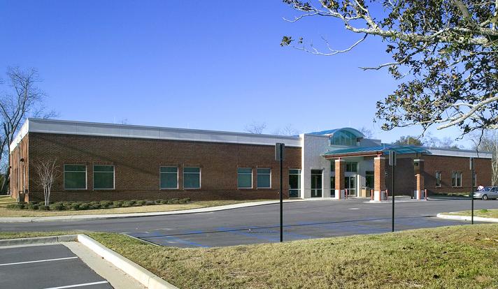 MACON COUNTY HEALTH CLINIC  Tuskegee, AL