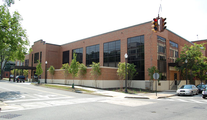 MEDICAL / DENTAL CLINIC CONVERSION BUILDING. 175    Washington Navy Yard  Washington, DC