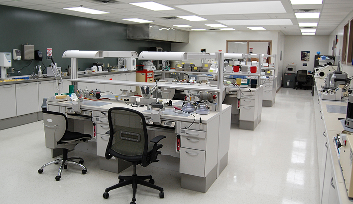 MEDICAL LABS
