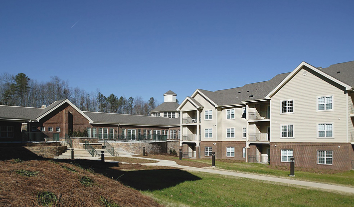 REGENCY POINTE SENIOR LIVING FACILITY Rainbow City, AL