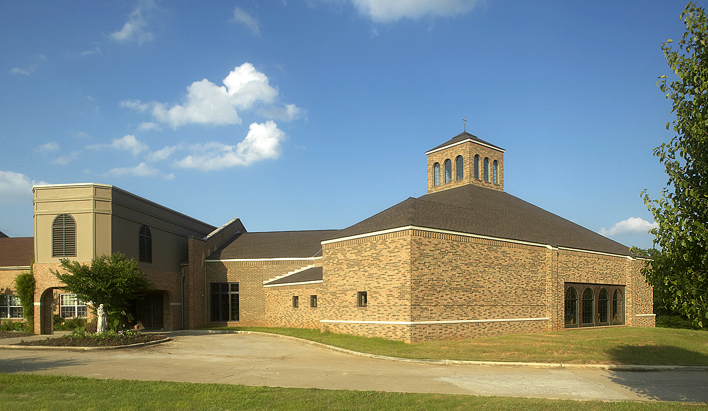 The EPISCOPAL CHURCH of St. FRANCIS of ASSISI Indian Springs, AL