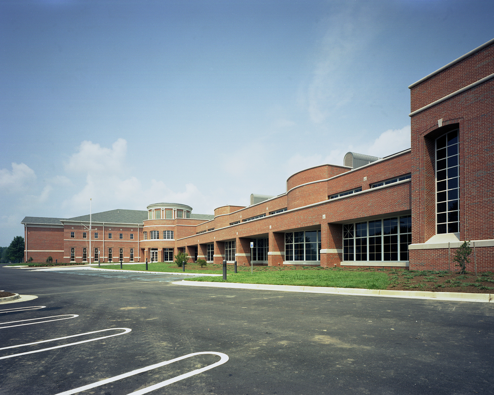 QUANTICO COMPREHENSIVE HEALTHCARE & DENTAL CLINIC   MCB Quantico, VA