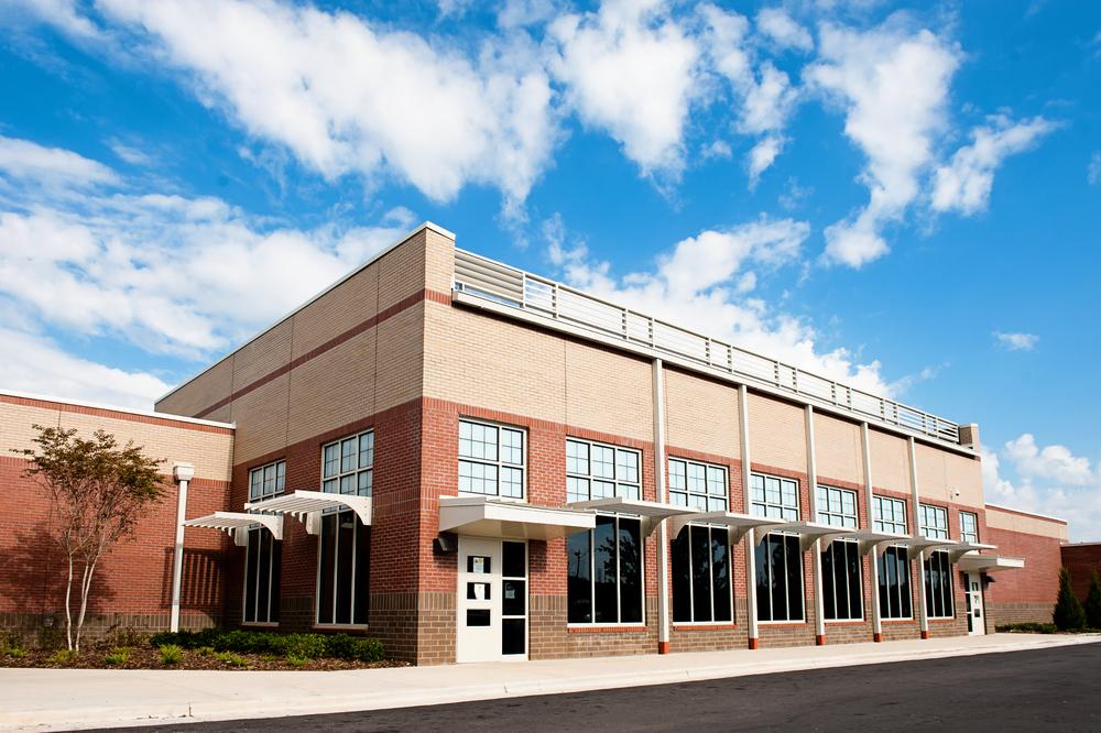 HAYES K-8 School Birmingham, AL