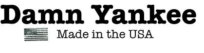 Damn Yankee logo 2