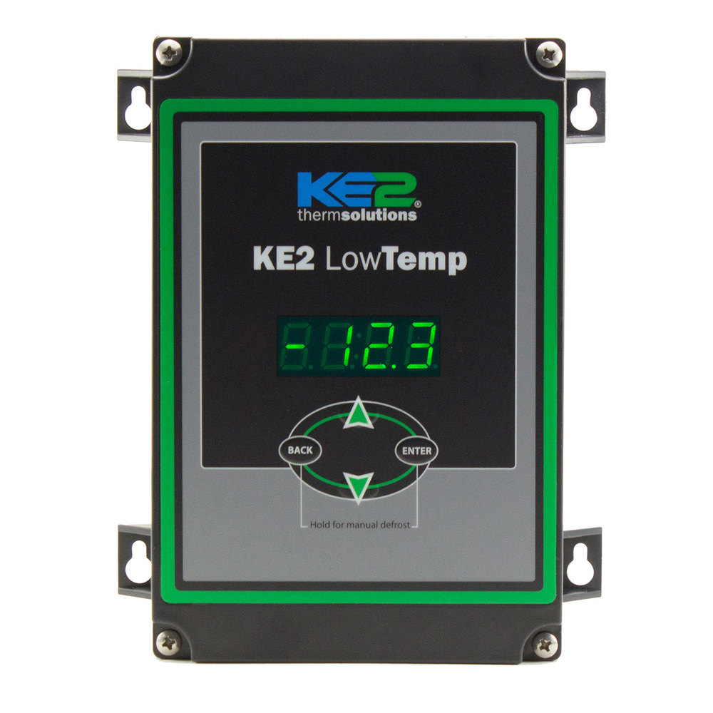 Evaporator demand defrost controllers with web connectivity resco low temp controller publicscrutiny Choice Image