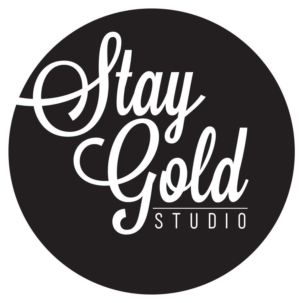 Stay Gold Studio