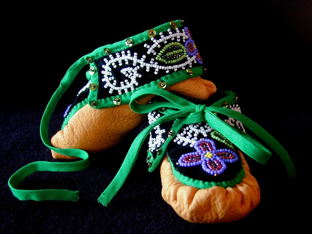 Baby Moccasins, 2005