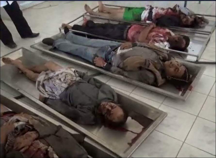 Ibb, Yemen  20May 2015