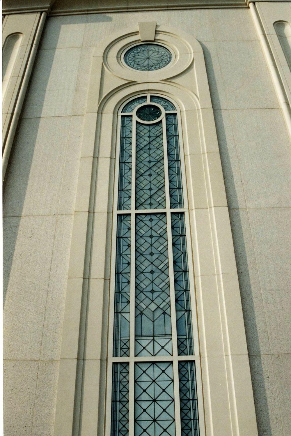 LDS Temple.  St. Louis, MO.
