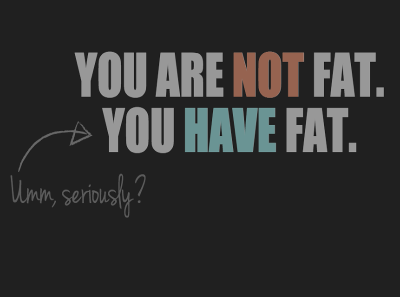 Eating Disorder Recovery Advocacy Is Usually Fatphobic – Here Are 4 Ways to Start Fixing That