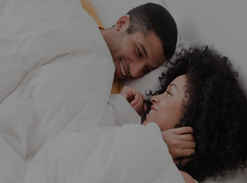 You're Not 'Too Tight' for Penetrative Sex – Society Has Just Convinced You of These 5 Bullshit Lies