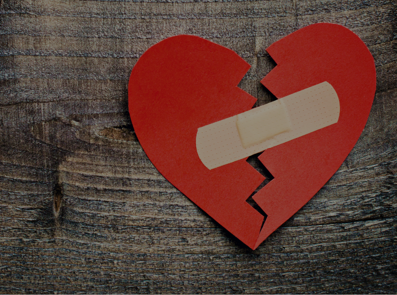 The Neurobiology of a Breakup: 5 Things to Expect (And How to Get Through)