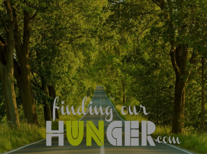 Finding Our Hunger Podcast: The Social Construction of 'Health'