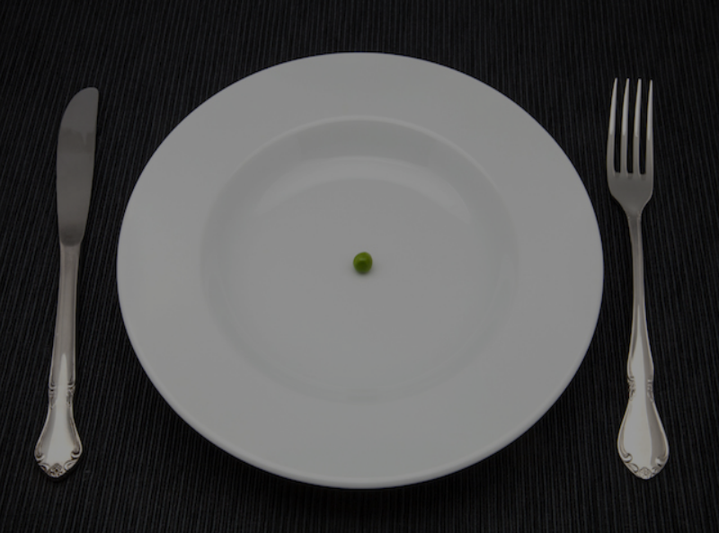 6 Things About Eating Disorders That You Probably Actually Really Don't Know