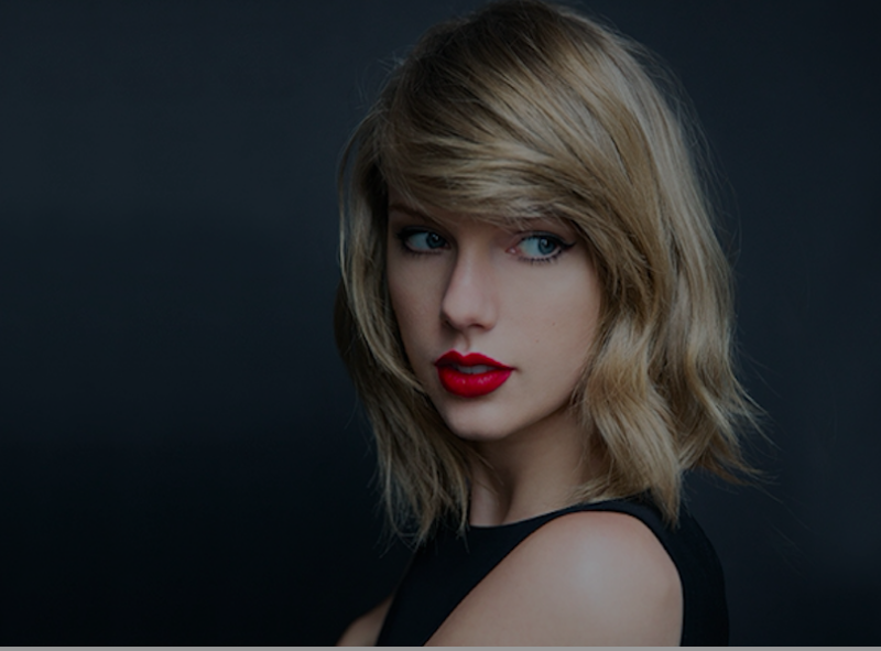 How All of Taylor Swift's Videos from '1989' Are Lessons in White Feminism