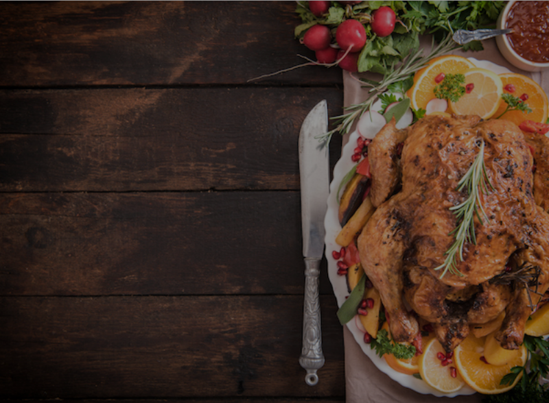 3 Tips for Surviving Thanksgiving When You Struggle with an Eating Disorder
