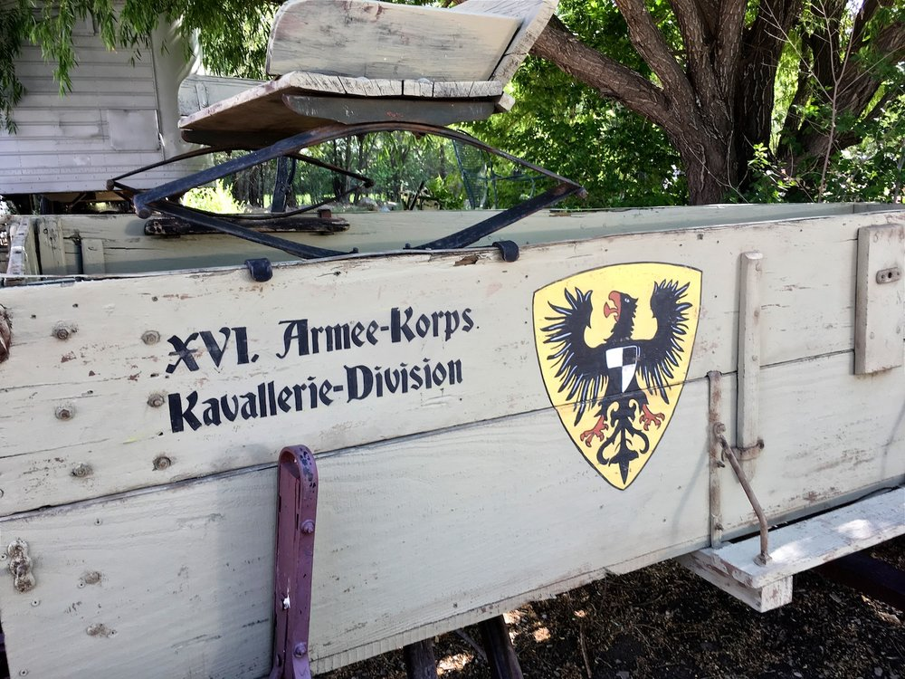 Vintage Buck Board Wagon 6662.jpg