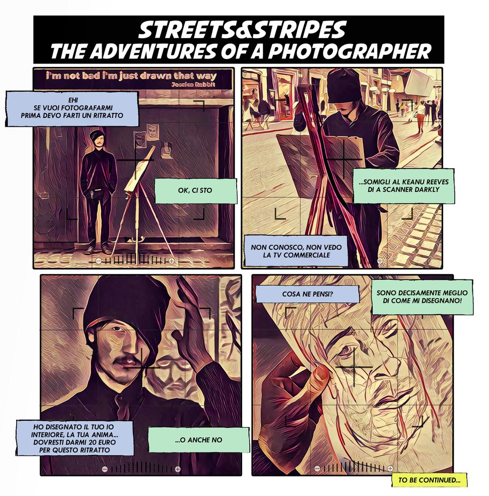 STREETSTRIPS