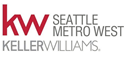 KW_Seattle_Metro_West_Logo