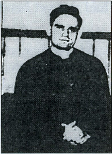 Rev. R.D. Sandmann
