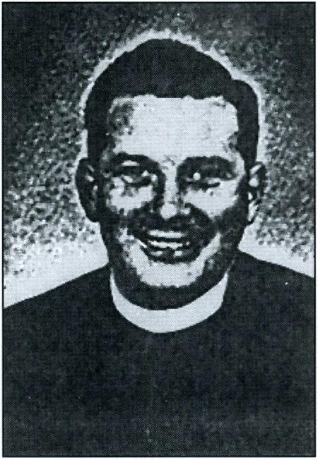 Rev. H.K. Dietrich, Jr.