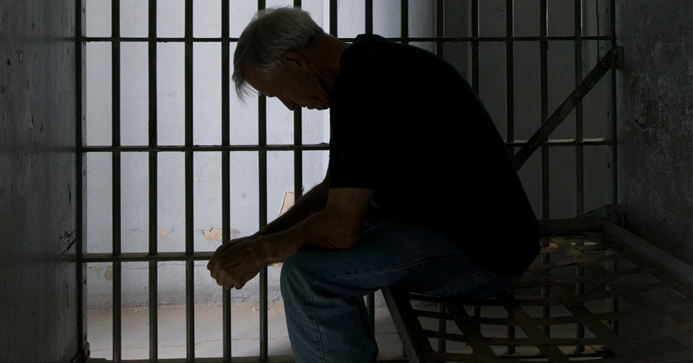 """LCMS Specialized Pastoral Ministry and the LCMS Southern Illinois District are co-hosting """"Captive Souls … Mercy for All,"""" a prison ministry conference set for Aug. 17–18 at the Hilton St. Louis Airport. (Thinkstock)"""