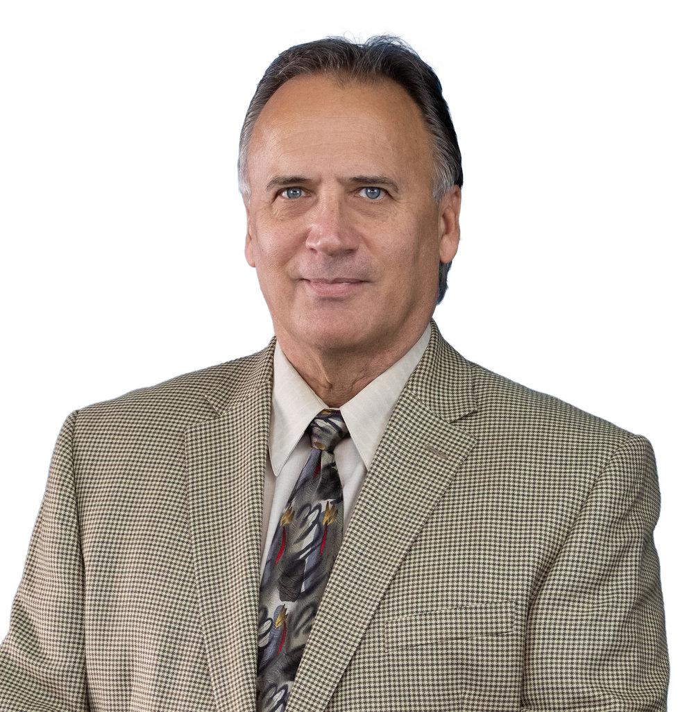 Incoming Congregational President—Paul Klemash