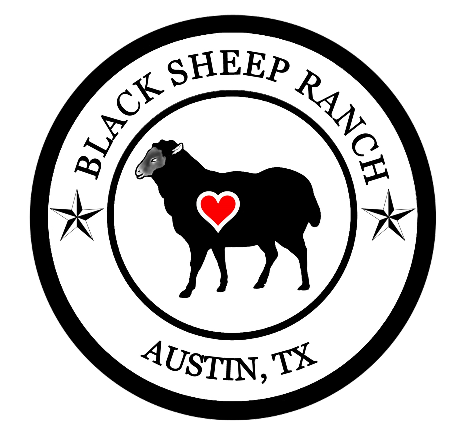 BLACK SHEEP RANCH