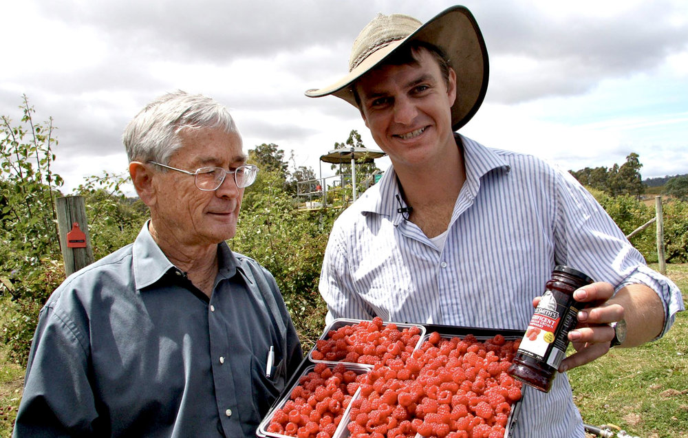 Dick Smith Foods