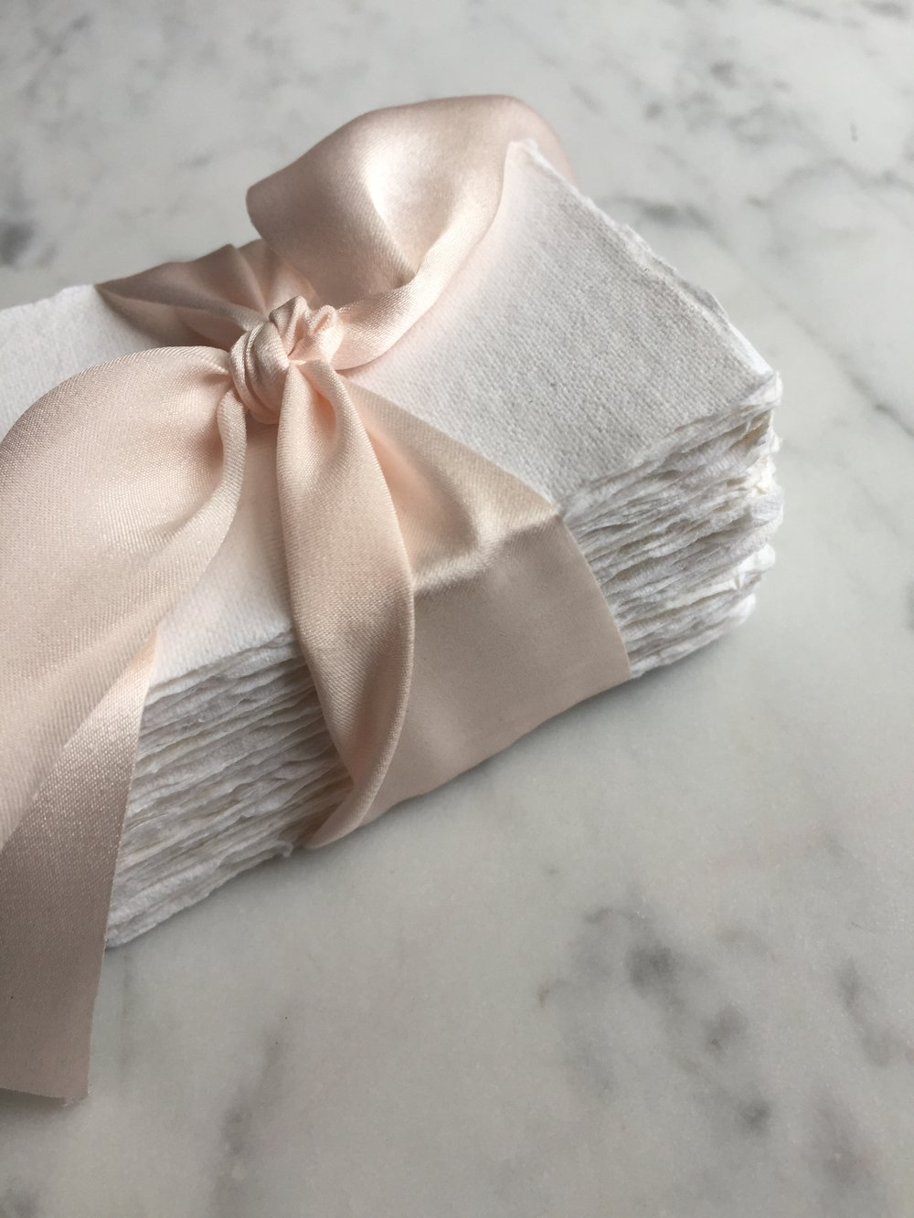Handmade - Cotton Rag Paper