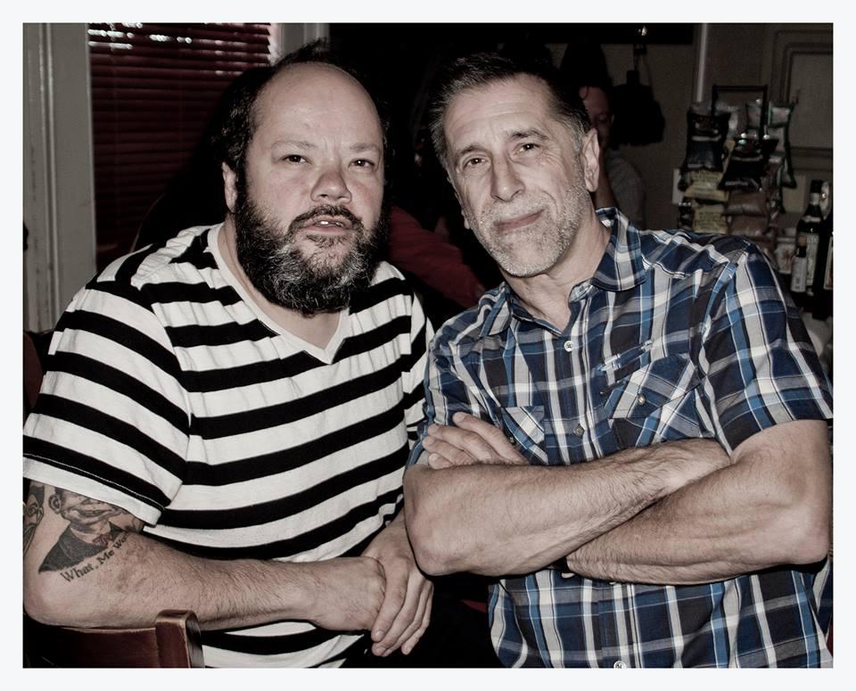 Herman & Danny