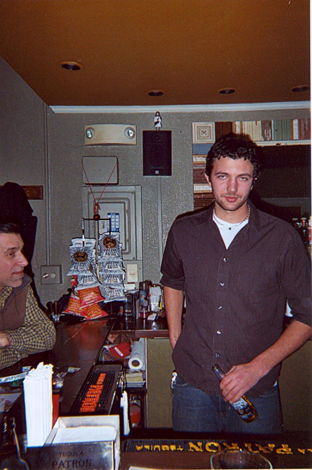 Bobby Denero..2008